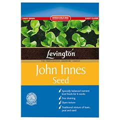 Levington John Innes Seed Compost 8 Litre