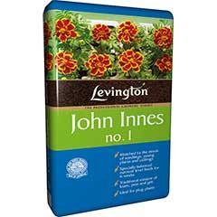 Levington John Innes No1 Compost 8 Litre