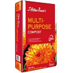 J. Arthur Bowers  - Multi Purpose Compost - 15 litres
