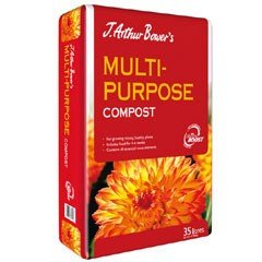 J. Arthur Bowers Multi Purpose Compost - 35 litres