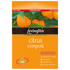 Levington Citrus Compost 8 Litre
