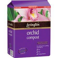 Levington Orchid Compost 8 Litre