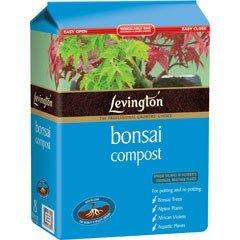 Levington Bonsai Compost 8 Litre