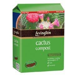 Levington Cactus Compost 8 Litre