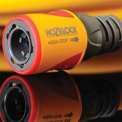 Hozelock 2055 Waterstop Connector