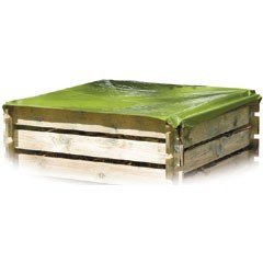 Compost Bin Cover - Universal Size