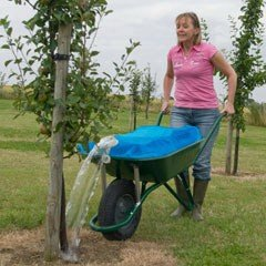H2GO Collapsible Water Carrier 80ltr
