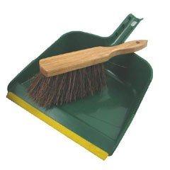 Yeoman Dustpan and Brush Set