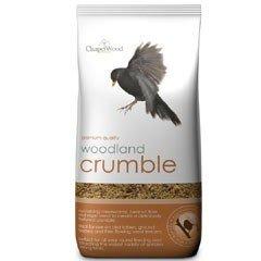 Chapelwood Premium Woodland Crumble 1.8kg