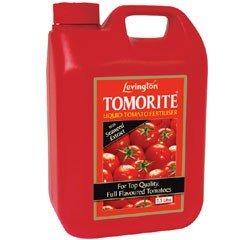 Levington Tomorite Plant Food Concentrate - 2.5 Litres