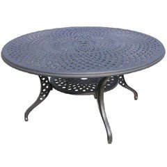 Ellister Stamford Round Table - 150cm