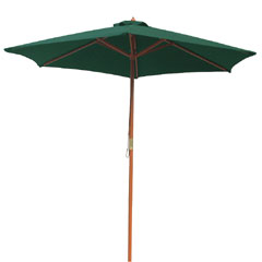 Image of Greenfingers Parasol - 2m