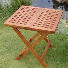 Greenfingers FSC Acacia Occasional Table