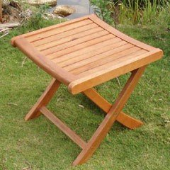 Greenfingers FSC Acacia Occasional Table/Stool