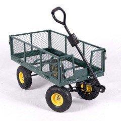 Greenfingers Garden Trolley -  Large