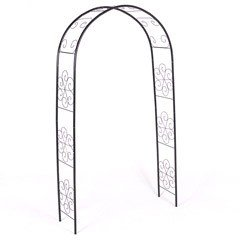 Greenfingers Sweet Pea Garden Arch
