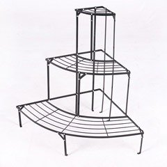 Greenfingers Quarter Round Etagere