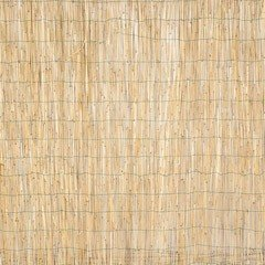 Terra Natural Reed Screening - 1.8 x 4.5m