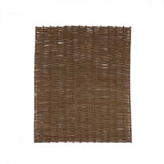 Terra Willow Fencing & Screening Panel - L150cm x H180cm