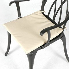 Ellister Garden Seat Cushion  42 x 39cm