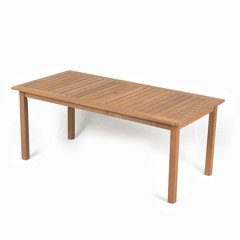 Greenfingers Victoria Rectangular Table - 180cm