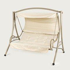 Ellister Seville Swing Seat - Natural