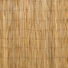 Greenfingers Natural Reed Screening 1.5 x 3.5m