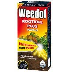 Weedol  Rootkill Plus 1 Litre