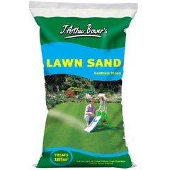 J.Arthur Bowers Lawn Sand 185m - 25kg