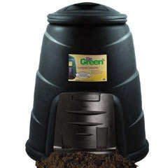 Black Compost Converter Bin - 330 Litres
