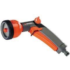 Gardena Comfort Adjustable Shower Spray Gun