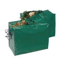 Bosmere Christmas Decorations Storage Bag