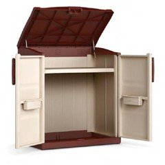 Chaselink Easy Store Utility Cabinet