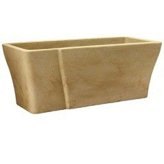 Wave Trough Planter - 70cm