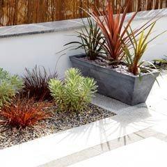 Sylvan Trough Planter - 80cm