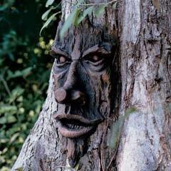 Design Toscano - The Spirit of Nottingham Woods Sculpture