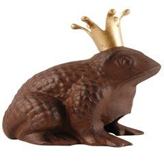 Garden Ornament - King Toad