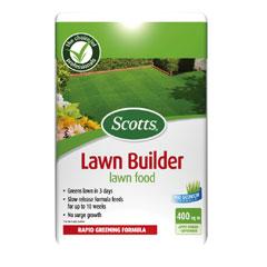Scotts Lawn Builder Lawn Feed - 8.5kg