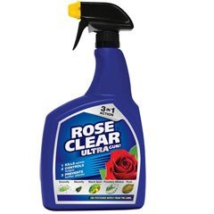 RoseClear Ultra Gun! Ready to Use - 1Litre