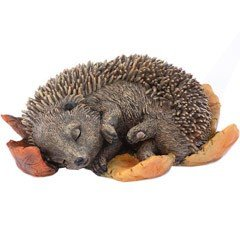 Tom Chambers - Russell the Sleeping Hedgehog