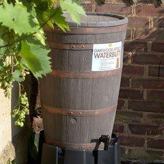Oakwood Water Butt - 120 litre