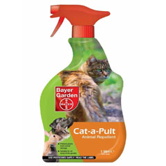 Bayer Cat-a-Pult 1 Litre