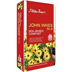 John Innes No 2 Compost  - 20 Litres