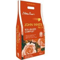 John Innes No 3 Compost - 20 Litre