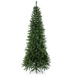 Artificial Christmas Tree - Regency Slim Fir - 165cm