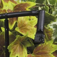 Hozelock 2783 4LPH Dripper - 4mm/13mm