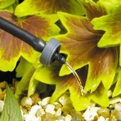Hozelock 2785 4LPH Automatic Dripper - 4mm/13mm