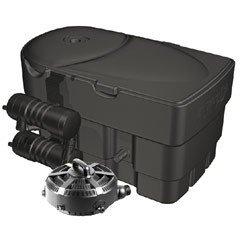 Hozelock 1567 Trinamic Plus  External Filter 12500