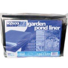 Hozelock 3461 Garden Pond Liner 3m x 2.5m