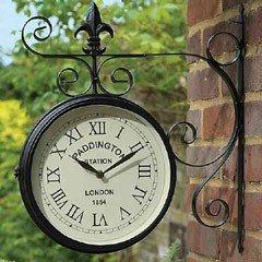 Gardman Paddington Station Clock
